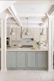 Kitchen Color Ideas With White Cabinets Painted Kitchen Cabinet Ideas Freshome