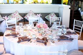 think outside the centerpiece easy budget friendly table decor