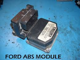 abs ebcm ebtcm module repair rebuild for ford mustang ebay