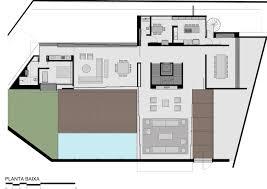 gallery of ah house studio guilherme torres 46