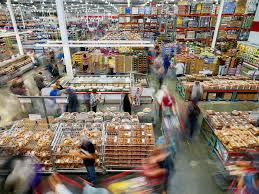 Costco In Store Patio Furniture - inside costco the magic in the warehouse