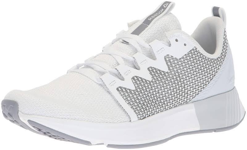 Reebok Fusium Run White Running Shoes