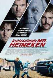 Kidnapping Mr. Heineken (Kidnapping Freddy Heineken)
