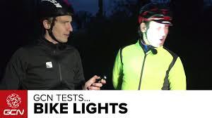 fluorescent bike jacket bike lights u0026 reflective jackets do they work youtube