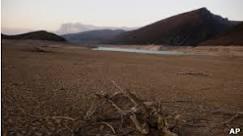 Escassez de água pode gerar conflitos no futuro, dizem especialistas