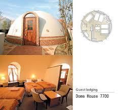 Japanese Dome House Landscape Is Ekemode Styrofoam Japan Dome Houses