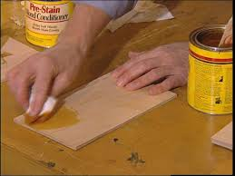how to stain wood cabinets how tos diy