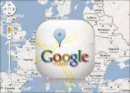 Как разместить данные о компании на карте Google?