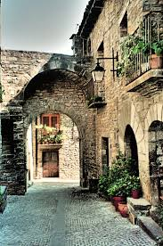 166 best courtyards and cloisters images on pinterest