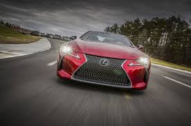 lexus convertible photos lexus lc to get convertible hybrid and high performance variants