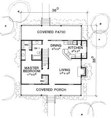 cottage style house plan 3 beds 2 00 baths 1157 sq ft plan 472 5