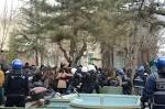 Eskişehir'deki Gerginlikte Çok Sayıda Gözaltı Var kamuajans.com