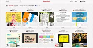 Search For Resumes Online by 5 Ways To Use Pinterest For Your Job Search