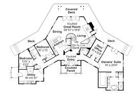hexagon shaped house plans lively octagon floor corglife