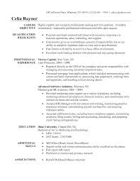Skills Used For Resume  why this is an excellent resume   business     Binuatan