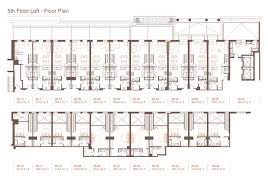 Apartment Building Floor Plans Endearing Collection Paint Color In - Apartment house plans designs