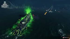 repeatable halloween background halloween mode saving transylvania updated world of warships