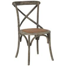 Safavieh Dining Room Chairs by Safavieh Country Classic Dining Franklin X Back Distressed