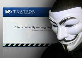 Stratfor Owned