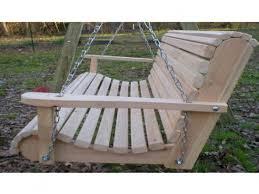 Pallets Patio Furniture - pallet patio swing