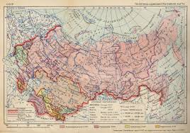 Former Soviet Union Map From Beijing To Moscow The Trans Siberian Railroad Tablet Hotels
