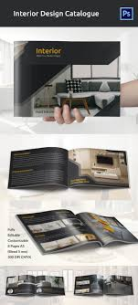Interior Design Brochure Free Psd Eps Indesign Format Creative In - Home interior design catalog free