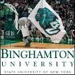 Binghamton University (Binghamton)