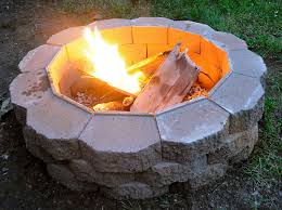 How To Make A Fire Pit In Backyard by 39 Diy Backyard Fire Pit Ideas You Can Build