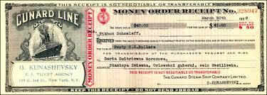 More Fun With Money Orders File Specimen money order of Italy c       jpg