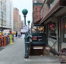 14th Street/Sixth Avenue