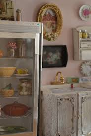 76 best miniature shabby chic images on pinterest dollhouses