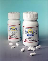 Provigil употребляет каждый десятый ученый, опрошенный Nature