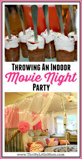 Halloween Party Game Ideas For Teenagers by 5 Ideas For An Epic Indoor Movie Party At Your House Indoor