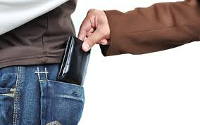 Image result for pickpocketing