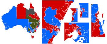 Australian federal election, 2016