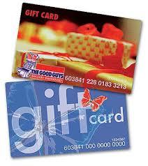Attractiv- Kadokaart - Cadeaukaart - Gift Card
