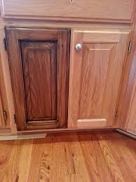 Kitchen Cabinets Stain Best 20 Oak Cabinet Kitchen Ideas On Pinterest Oak Cabinet