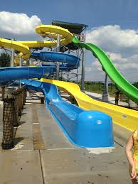 review of blue heron bay at independence lake ann arbor with kids