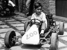 San Marino Kart Legend