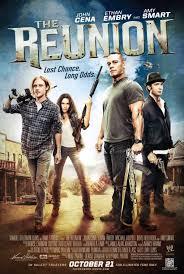LA REUNION (2011)