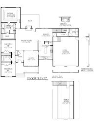 10 Car Garage Plans Houseplans Biz House Plan 1974 C The Marion C