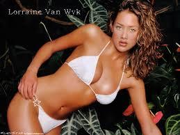 Lorraine Van Wyk Body