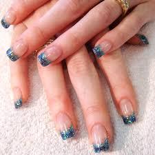 red tip nail designs newyorkfashion us