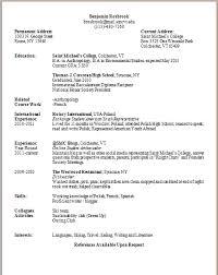 Curriculum Vitae Verb Tense  resume action verbs  aaaaeroincus     Vertex
