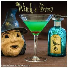 witch u0027s brew cocktail a healthy life for me