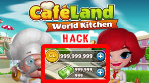 cafeland world kitchen mod apk unlimited money v1 5 2 android