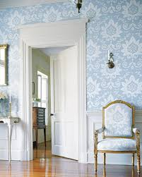 contemporary wallpaper ideas hgtv