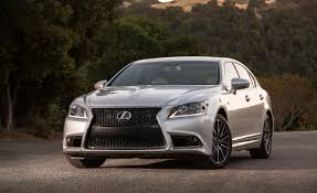 lexus ls ultra luxury package review 2014 lexus ls 460 worthy private jet companion the