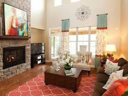 Living Room Colors With Brown Furniture Two To Six Colors Analogous Kbrown
