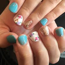 flower nail art designs gallery gallery nail art designs